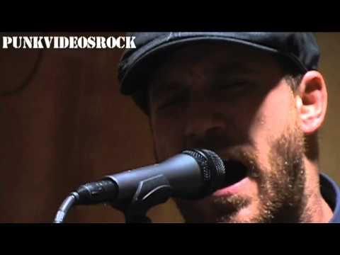 Chuck Ragan - Let It Rain