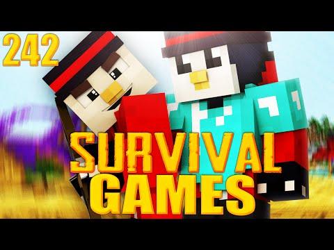 Minecraft: Survival Games - Am Distrus Tot! [Ep.242]