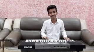 Ghar More Pardesiya | Kalank | Varun, Alia and Madhuri | Shreya and Vaishali | Pritam |Instrumental.