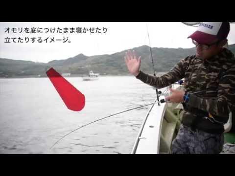 【蛸墨族】蛸エギで狙う船タコ釣りについて解説
