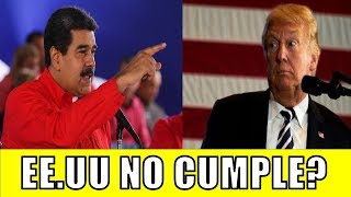 ULTIMAS NOTICIAS VENEZUELA 9 ENERO 2019| MADURO PROTESTA CONTRA DEMANDAS DE EE.UU