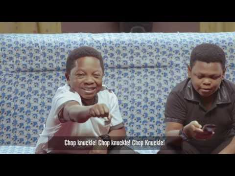 Kcee Ft Wizkid - Pull Over (official Video) video
