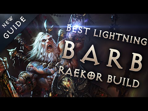 diablo 3 reaper of souls barbarian guide