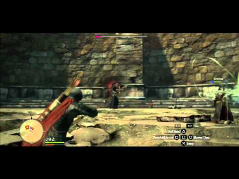 ANALISIS DRAGON´S DOGMA 0