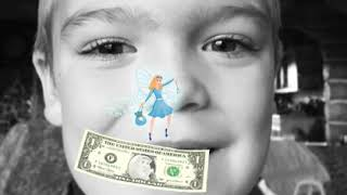 Recent Visits from the Tooth Fairy: Tooth Fairy Dollar Bills. Real USD. Bankable and Spendable