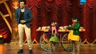 India's Best Dramebaaz EP 0 14 May 2013