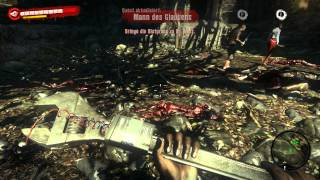 Let's Play Together Dead Island #056 - Mann des Glaubens [720p] [Deutsch]