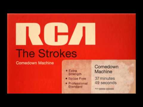 Strokes - One Way Trigger