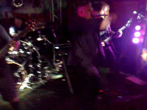 Legacy Of Disorder Live At Nelson (07.01.09)