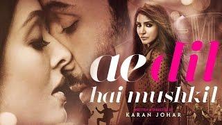 Ae Dil Hai Mushkil !! 2016 !! Hindi DVDrip !! Full Movie Download