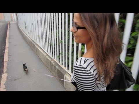 Differenze maschio e femmina! - Vlog Domenica 2 Settembre 2012