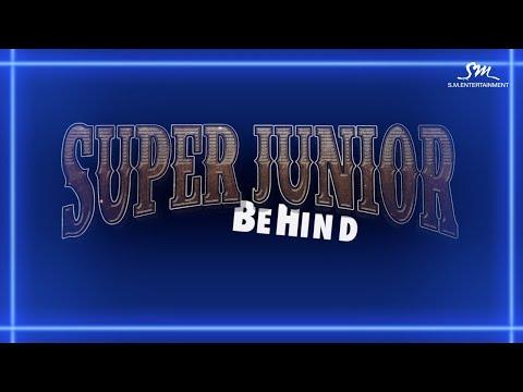 Super Junior The 7th Album 'mamacita' Music Video Event!! -  Sj Behind video