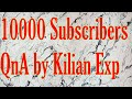 Download A Weak 10K Subscribers Q&A Video in Mp3, Mp4 and 3GP