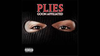 Watch Plies Goonette video