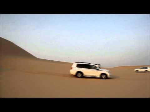 Abu Dhabi Desert Safari - Phoenix Tourism and Desert Safari, Abu Dhabi