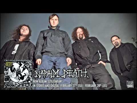 Napalm Death - Leper Colony