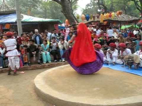 Folk Dance, India video