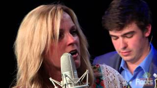 "Rhonda Vincent & The Rage ""Drivin"