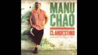 Watch Manu Chao Clandestino video