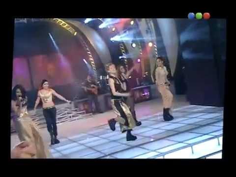 Bandana, Sigo Dando Vueltas - Videomatch - 2003