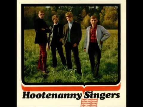 Hootenanny Singers - Karlsborgsvisan
