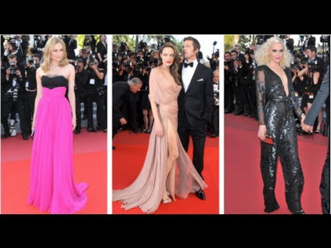 Cannes Film Festival Fashion, Best Dresses, Fab Flash
