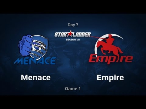 Menace vs Empire, SLTV Star Series S VII Day 7