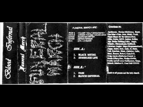 Funeral March - Black Metal