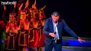 Arabo Ispiryan - Kanchum Em Ari Ari