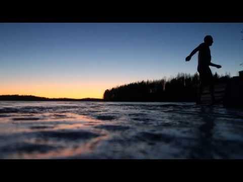 Sounds of Saimaa.