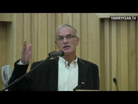Norman Finkelstein: How to solve the Israel-Palestine conflict [Part 1]