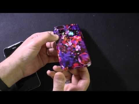 Speck CandyShell Inked for iPhone 6