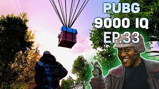 PUBG 300 IQ EPIC plays Ep 33 | PlayerUnknown's Battlegrounds Highlights
