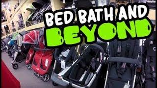 BED BATH AND BEYOND é boa?