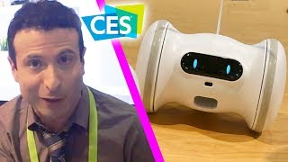 The Best Products I Saw at CES 2019 (EXCLUSIVE FOOTAGE!)