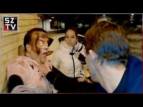 Survival Zombie TV - Atrapados en Puertollano