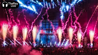 Swedish House Mafia Don 39 T You Worry Child Ultra Music Festival 2018