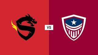 Full Match | Shanghai Dragons vs. Washington Justice | Stage 2 Week 5 Day 2
