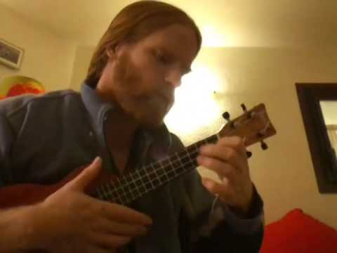 The Passenger - Iggy Pop - Ukelele cover