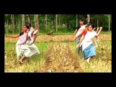 Malayalam Nadan Pattukal From  NATTAMMA ELLARIKKUM