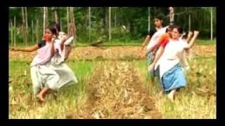 "Malayalam Nadan Pattukal From  NATTAMMA ""ELLARIKKUM"""