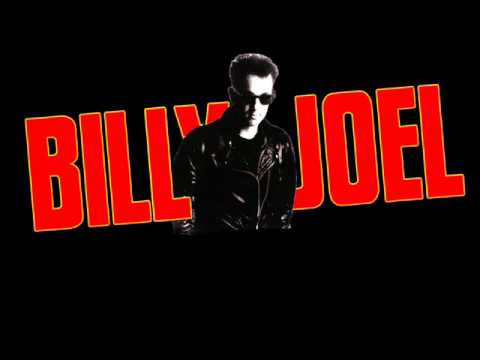 Billy Joel Ft. Ray Charles - Baby Grand