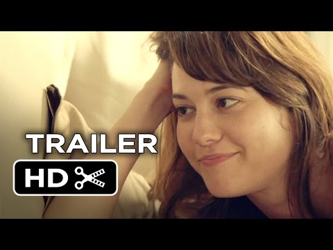Alex of Venice Official Trailer 1 (2015) - Mary Elizabeth Winstead, Chris Messina Movie HD