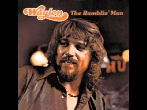 Waylon Jennings - Itll Be Her