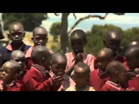 Changing Lives in Kenya