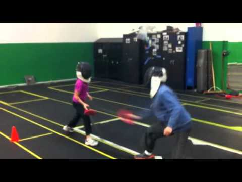 Xcel Fencing San Francisco Bay Area Fencing For Kids