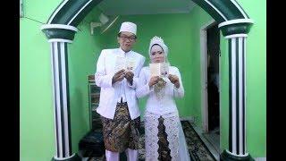 Kampung melayu wedding