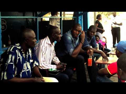 Serge Ibaka #inCongo - Episode 1
