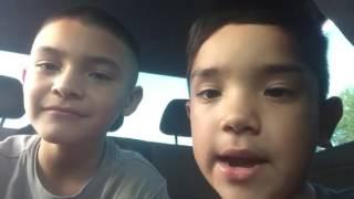 Xxxthe cousins fist video
