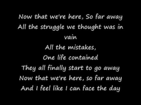 Staind - Pain And Agony